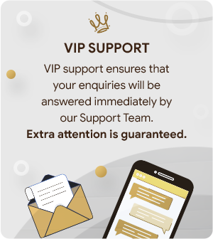 Vip Support