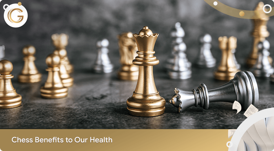Chess Benefits to Our Health