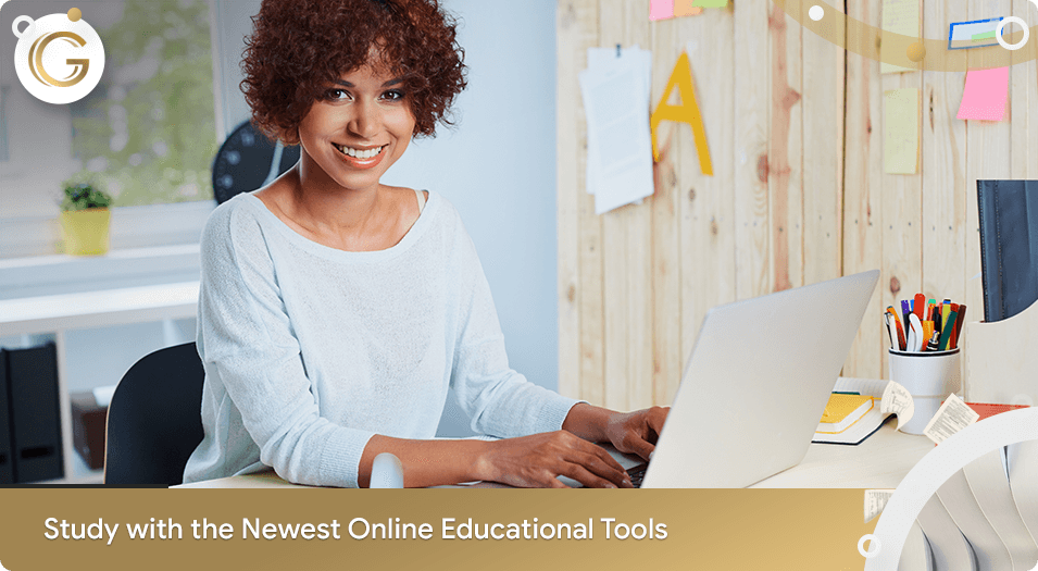 Study with the Newest Online Educational Tools