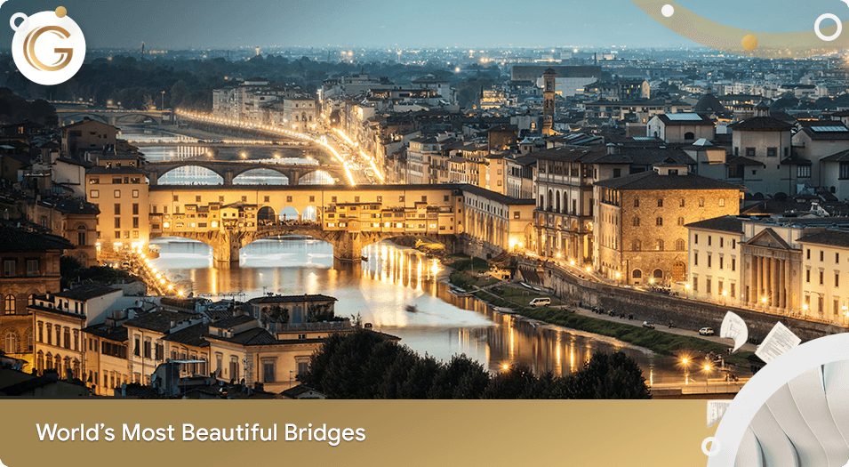 World's Most Beautiful Bridges