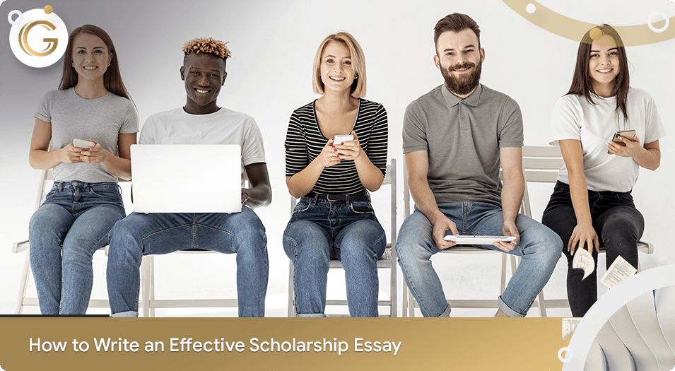 How to Write an Effective Scholarship Essay