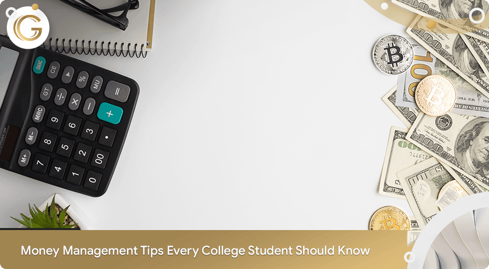 Money Management tips for Students