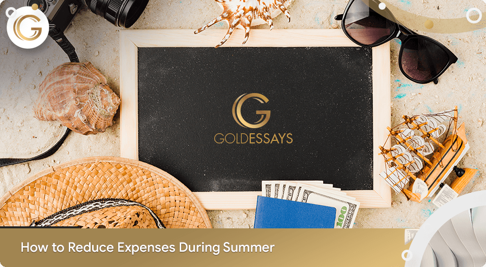 How To Reduce Expenses During Summer