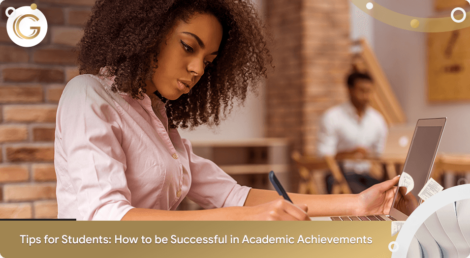 Tips for Students: How to be Successful