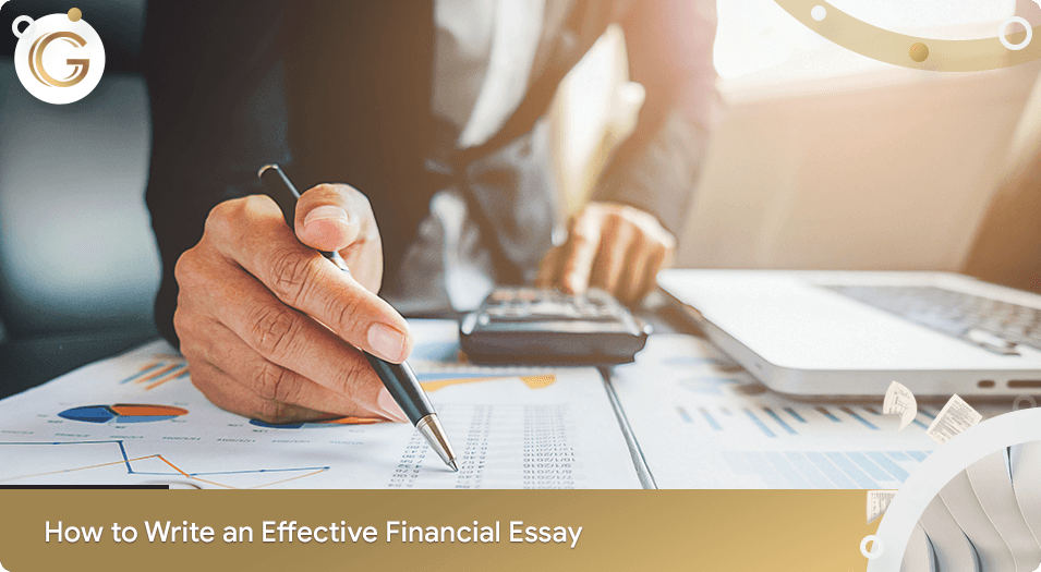 How to Write Financial Essay