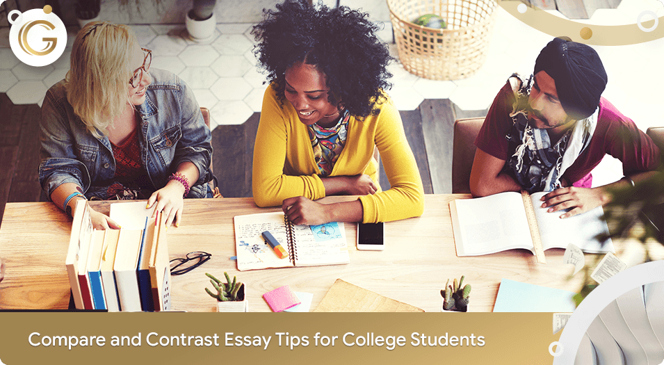 Compare and Contrast Essay Tips