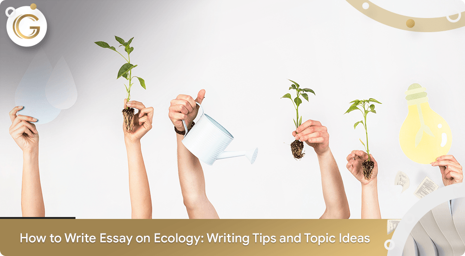How to Write Essay on Ecology