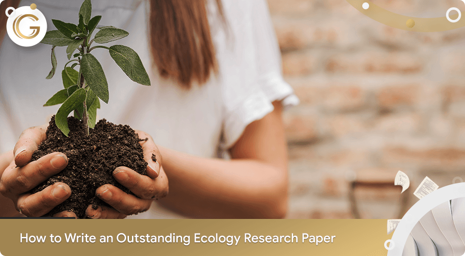 How to Write an Ecology Research Paper