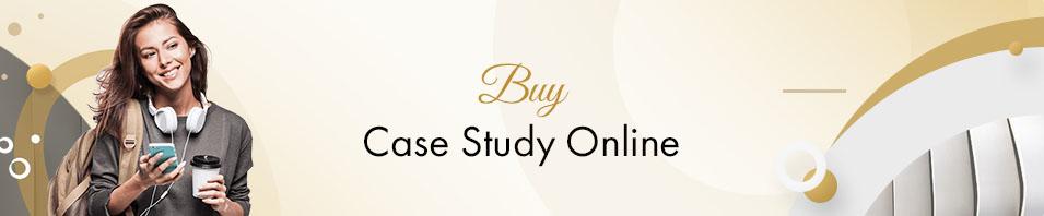 Buy Case Study Help Online