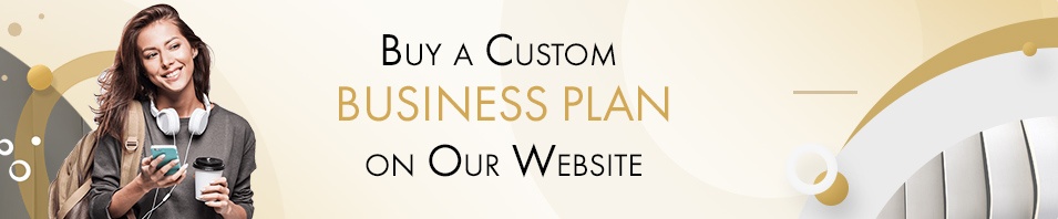 Order Business Plan at our Website!