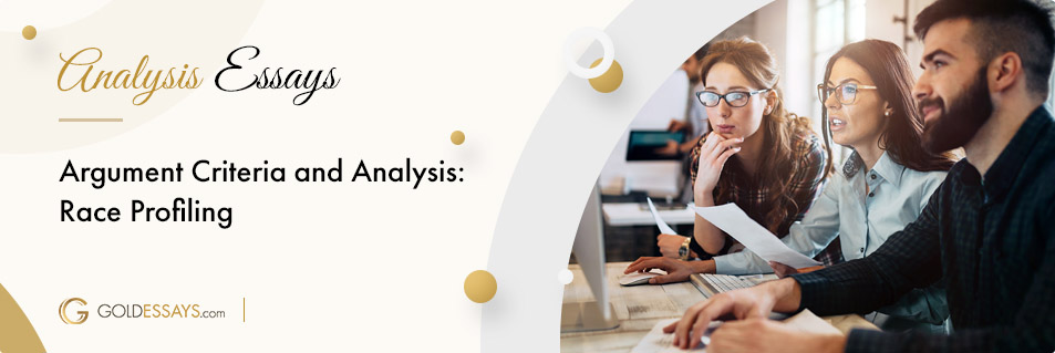 Free Analysis Essay Sample
