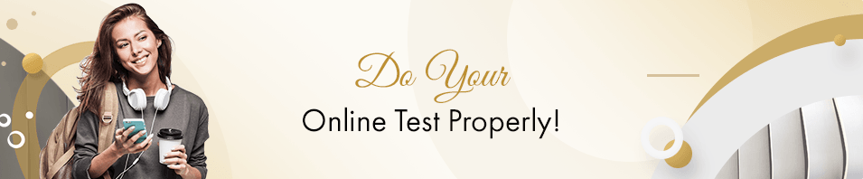 Online Test Service