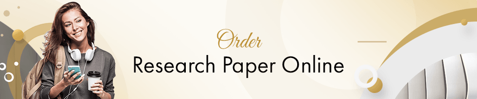 Order Research Paper Online