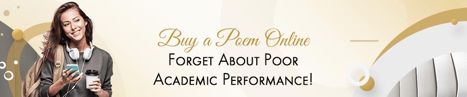 Buy a Poem Online