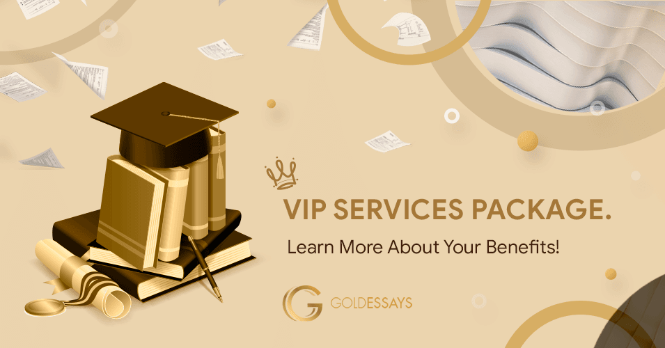 VIP Services Package: Learn More about Priviledges!