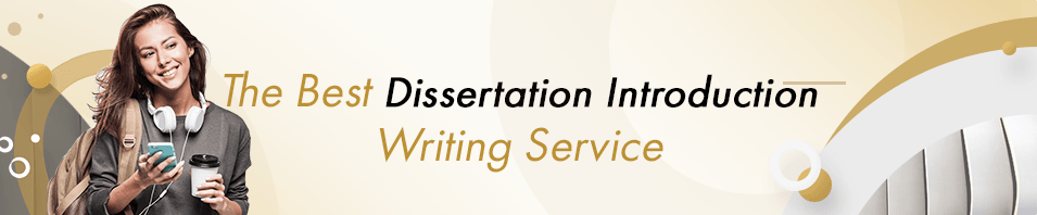 Order custom Dissertation Chapter: Introduction